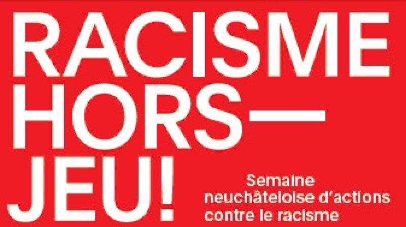 Racisme hors-jeu !