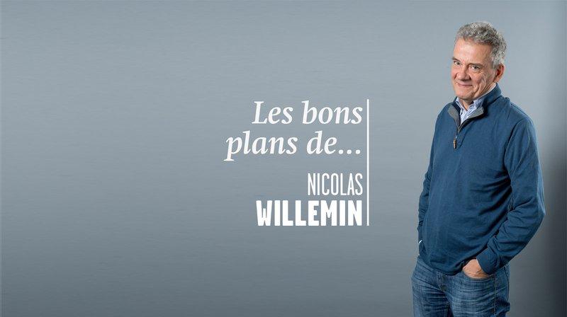 L'affaire Weinstein, Maurice Pialat et l'orchestre virtuel, les bons plans de Nicolas Willemin
