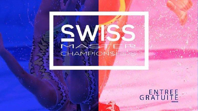 Championnat Suisse Master d'Artistic Swimming
