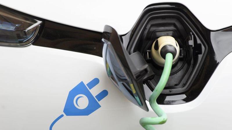 Suisse: quelle part de voitures électriques?