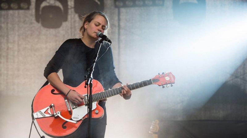 Swiss Music Awards: la Neuchâteloise Emilie Zoé récompensée, Bligg et Lo & Leduc grands gagnants