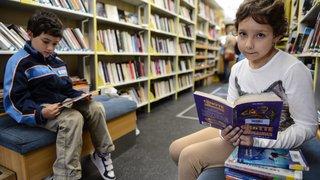 Le 16 mars, nos bibliothèques en feront encore plus