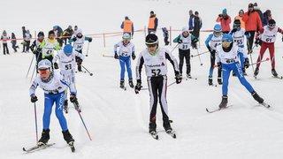 «Invasion» de jeunes à La Vue-des-Alpes