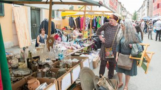 La Chaux-de-Fonds: la location pour la Fête de mai ouverte aux Loclois