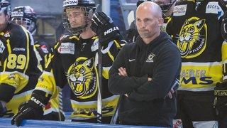 Sandy Jeannin prolonge d'une saison au CP Fleurier