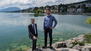 Neuchâtel: Il n'y aura pas d'écoquartier sur le lac