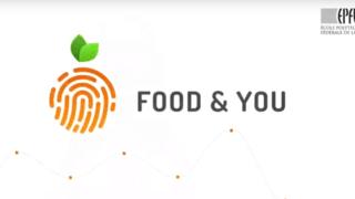 Nutrition personnalisée: l'EPFL a besoin d'un millier de volontaires digitaux pour une recherche
