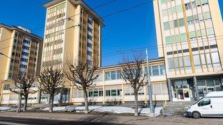 Le programme d'insertion Feu-Vert Entreprise lâche sa menuiserie à La Chaux-de-Fonds