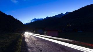 Jura: supprimer l'éclairage hors des localités pour lutter contre la pollution lumineuse