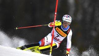 Daniel Yule: «Je me battais pour une médaille»