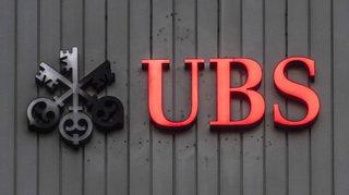Fraude fiscale: la banque UBS condamnée à payer 4,2 milliards de francs à la France