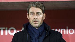 Football – Super League: Lucerne licencie son entraîneur René Weiler