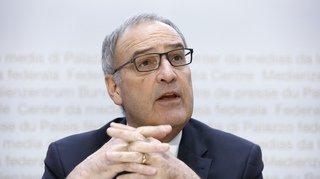 Suisse: le Conseil fédéral propose huit mesures au Parlement pour réduire le nombre de civilistes