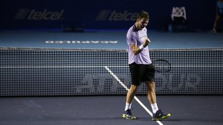 Tennis – Tournoi d'Acapulco: ça passe pour Stan Wawrinka, Conny Perrin éliminée