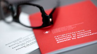 Apprentissage: on peut acheter un faux CFC en quelques clics sur Internet pour 10 francs
