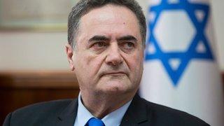 Europe de l'Est, fiasco israélien