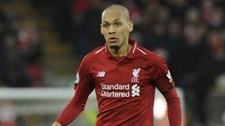 Liverpool va compter sur la polyvalence de Fabinho