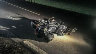 Accident: un motard de 28 ans perd la vie à Seuzach (ZH)