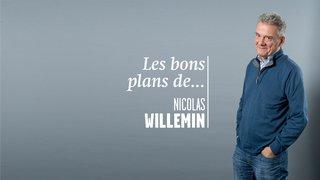 Une trilogie hambourgeoise, la voix de Clio, des indiennes zurichoises, les bons plans de Nicolas Willemin