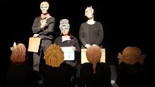 «Espace Vital», une comédie grinçante au Théâtre de Colombier