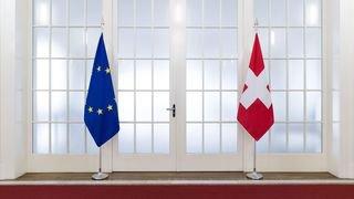 L'accord avec l'Union européenne est-il acceptable?