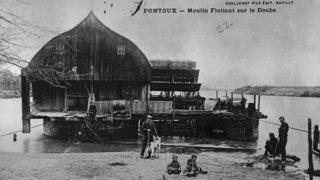 Neuchâtel: un naufrage sur le Doubs au 17e siècle livre ses secrets 400 ans pus tard