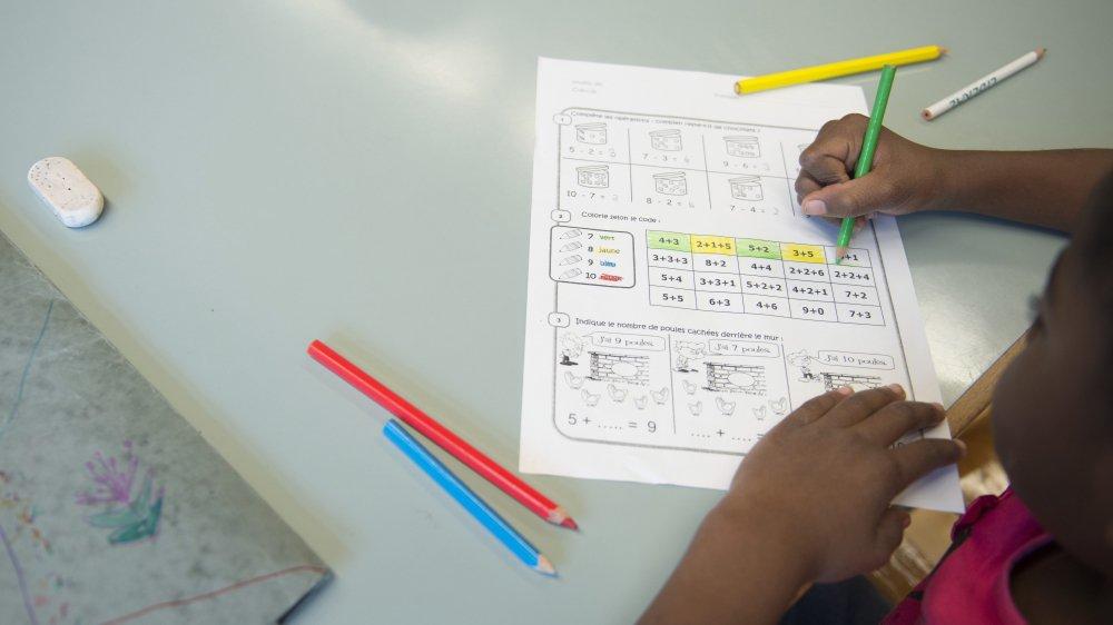 La réforme scolaire vaudruzienne vise notamment le lissage des effectifs et la suppression des classes à plusieurs degrés.