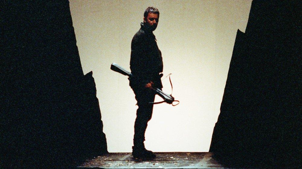 L'un des prévenus a utilisé une arbalète, une version moderne (et plus petite) de l'arme utilisée par le légendaire Guillaume Tell (ici lors d'un spectacle à Uri).