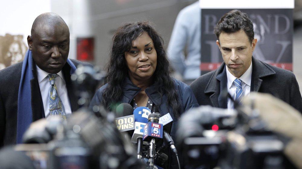 Tamara Lanier a porté plainte contre Harvard le 20 mars dernier.