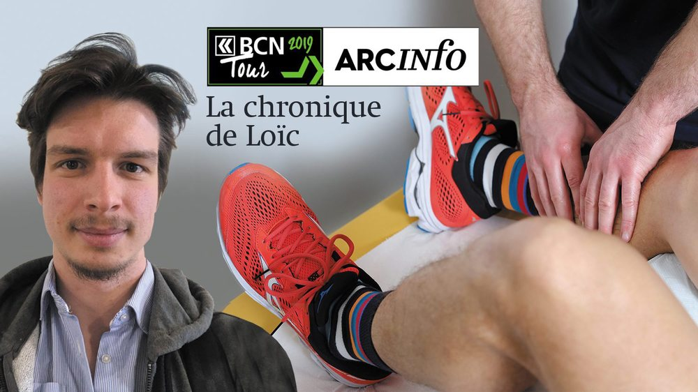 Tous les mercredis, les conseil d'ArcInfo pour la préparation du BCN Tour.