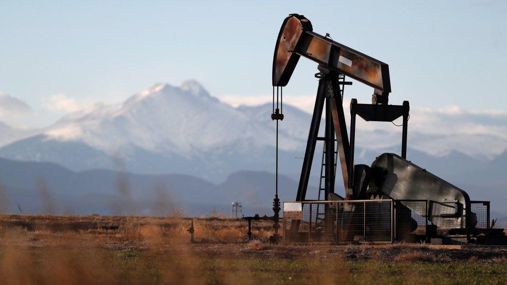 Les États-Unis seront bientôt des exportateurs nets d'or noir grâce au pétrole de schiste.