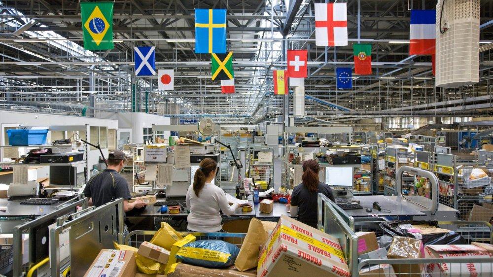 Le Parlement a décidé de resserrer l'étau sur les vendeurs basés hors de Suisse.