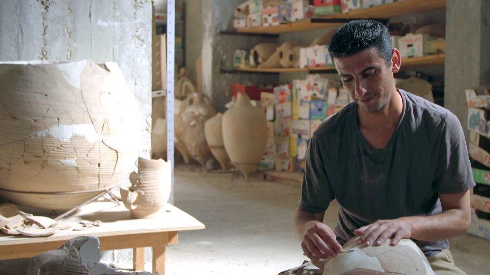 A peine apparu au large de Gaza, Apollon disparaît…
