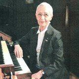 Récital d'orgue de Nanon Bertrand