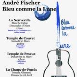 Concert Bleu comme la lune, ensemble vocal