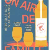 Un air de famille - La Boutade