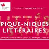 """Les Pique-niques littéraires. Une lecture spectacle """"adulte"""""""