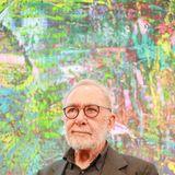 Conférence sur Gerhard Richter