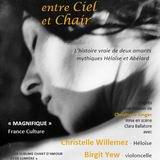 Entre Ciel et Chair, tiré d'Une Passion (C Singer)