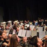 Concert annuel de la Fanfare l'Espérance de Charrat