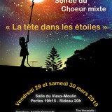 Soirée du Choeur mixte de Saint-Prex