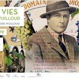 Cépages introduits en Valais par le Dr Wuilloud
