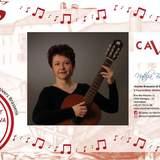 Souper/concert avec Natalia Balachova & Jérôme Oberson