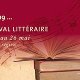 Les Intimes 2019 - Festival littéraire