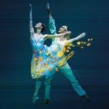 Les Joyaux du Ballet Russe. Saison de Printemps