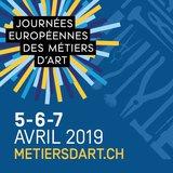 Journées européennes des Métiers d'art - JEMA 2019