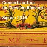 Concert du Ruckers saison 2019