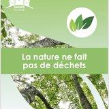La nature ne fait pas de déchets