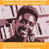 Conférence de Rokhaya Diallo