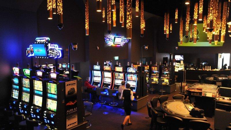 Le Casino de Neuchâtel proposera dès cet été un site de jeux en ligne.